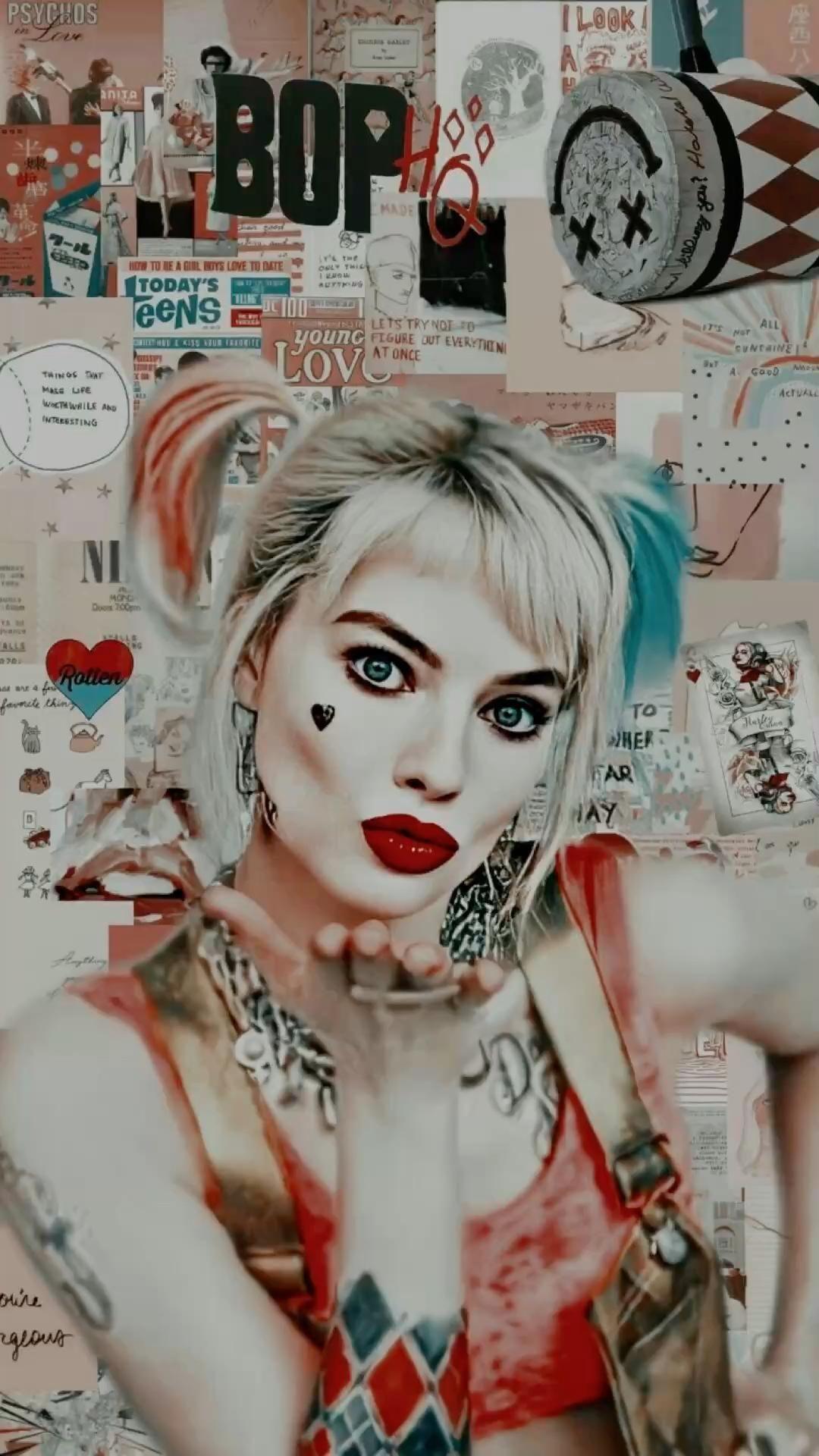 Harley Quinn Wallpaper 68