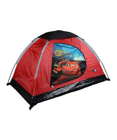 Disney pixar cars  sc 1 st  Pinterest & Exxel Outdoors Cars Tent | Car tent and Disney pixar cars