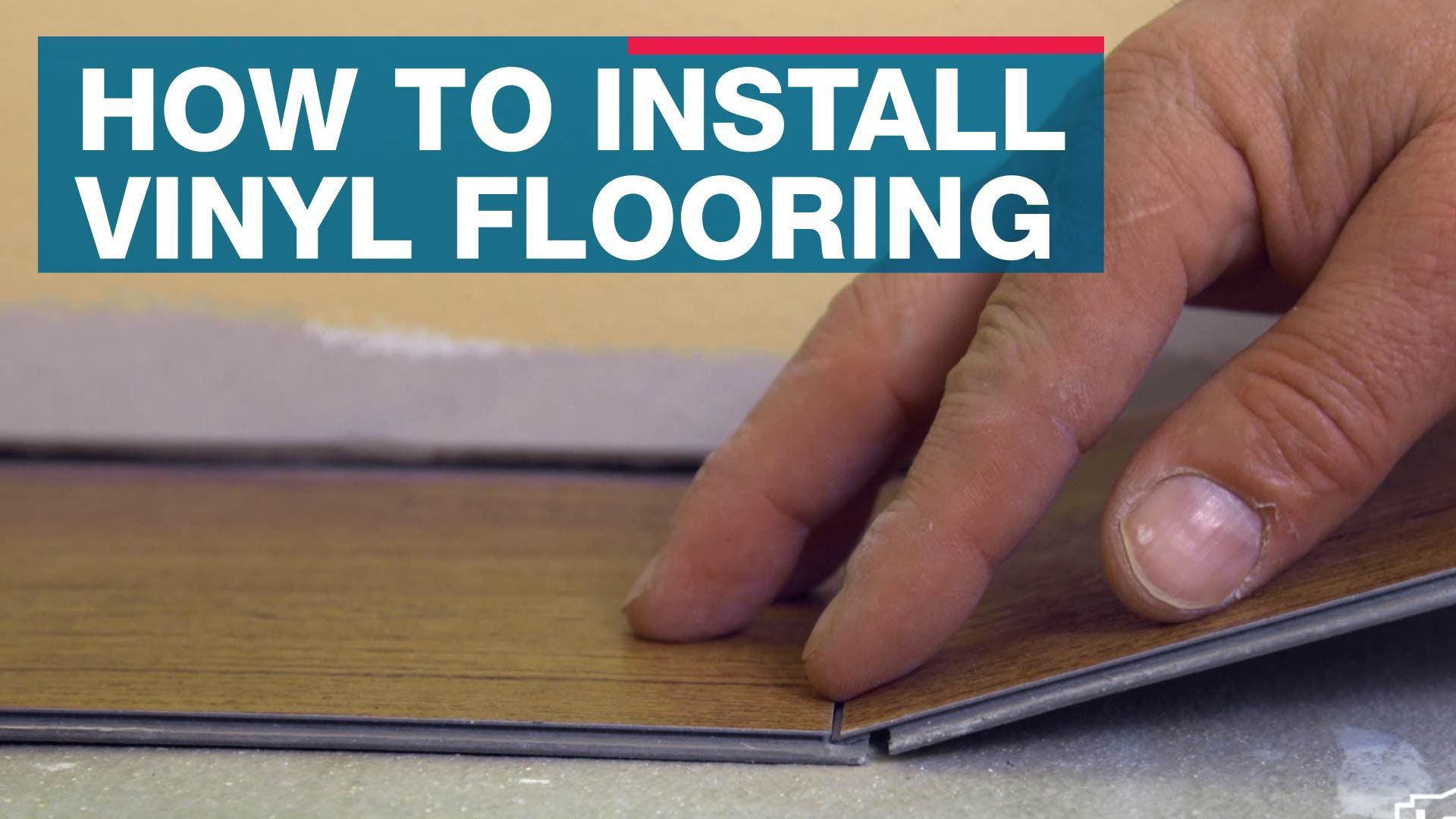 How to Install Vinyl Plank Flooring (With images) Vinyl