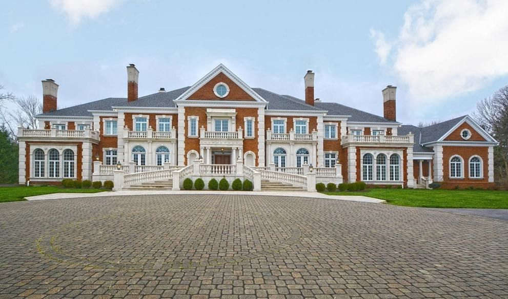Most Expensive Homes In The World Mansions Mansions Homes Expensive Houses