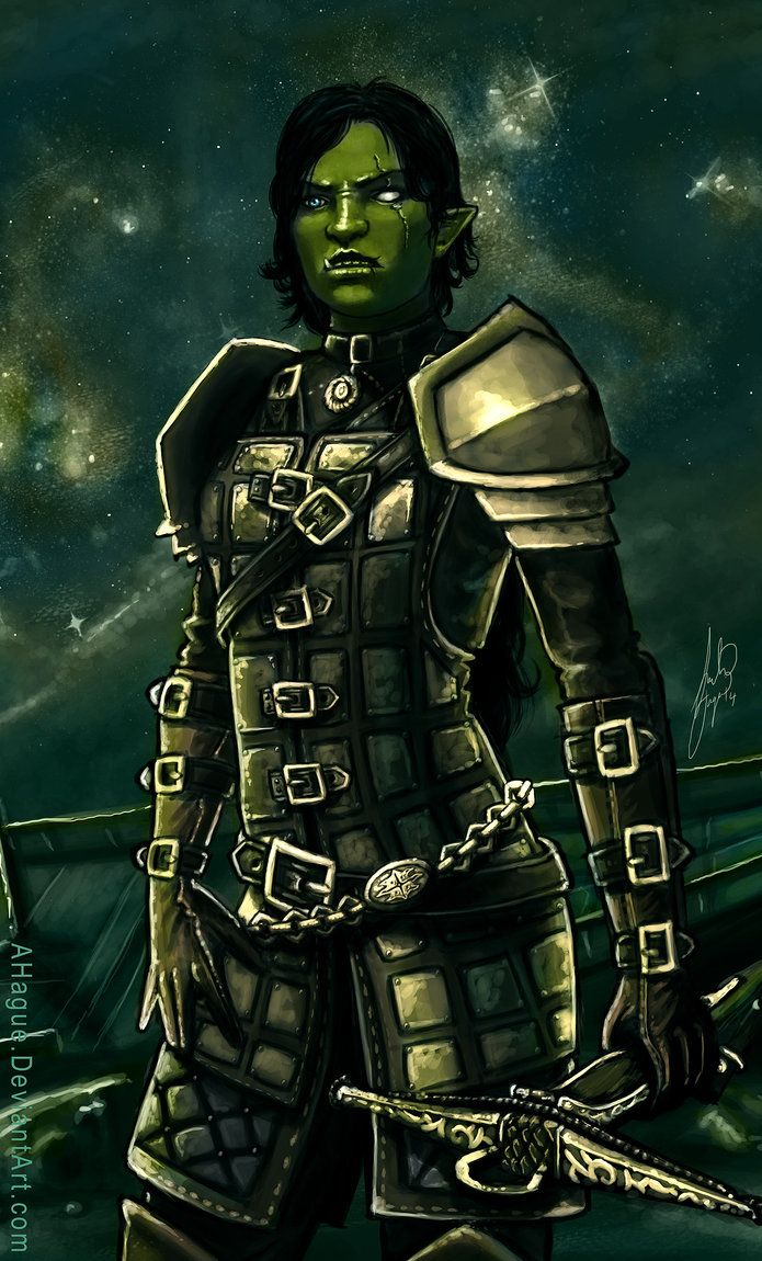 My Orc Character From Skyrim Shro Gan Games Pinterest Skyrim