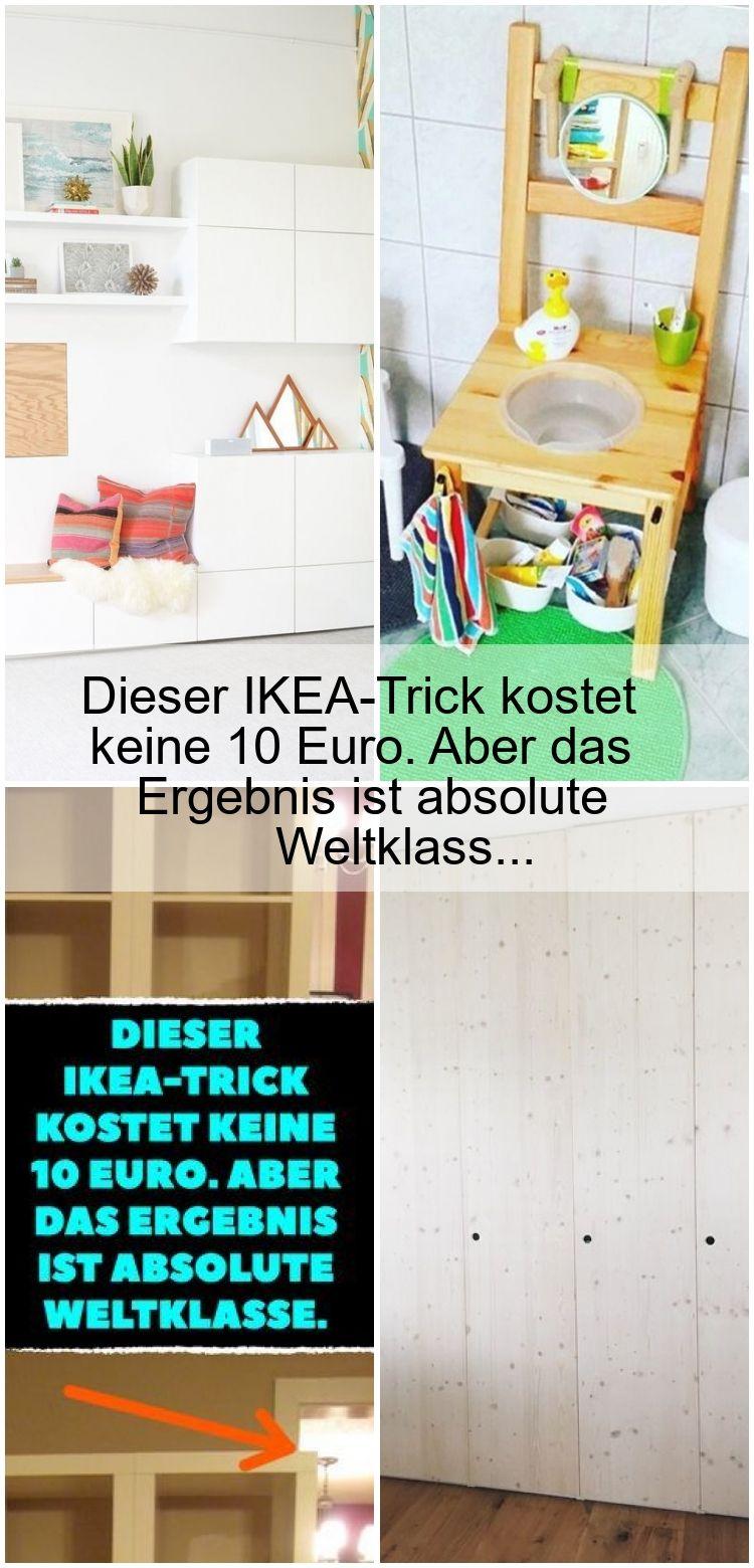 Dieser Ikea Trick Kostet Keine 10 Euro Aber Das Ergebnis Ist Absolute Weltklass Home Decor Decals Decor Home