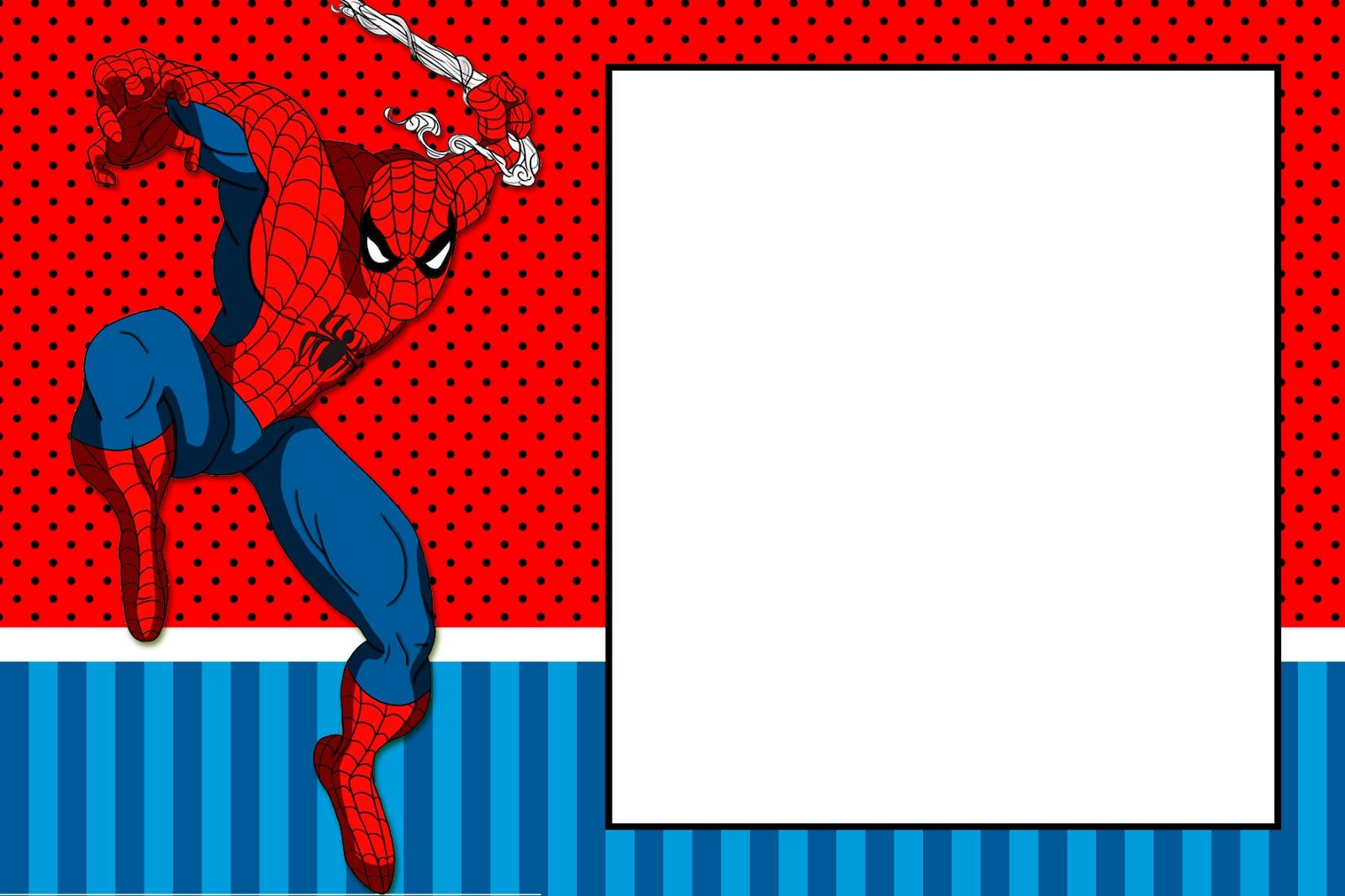 Tarjetas de cumpleaos hombre araa en hd gratis 2 hd wallpapers nice spiderman free printable invitations for your spiderman party you can use these free printables for making free birthday voltagebd Gallery