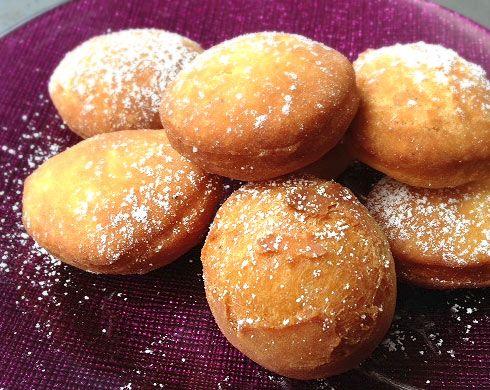 Native American Sweet Fry Bread   Recipe   First American Food   Fried bread recipe, Native ...