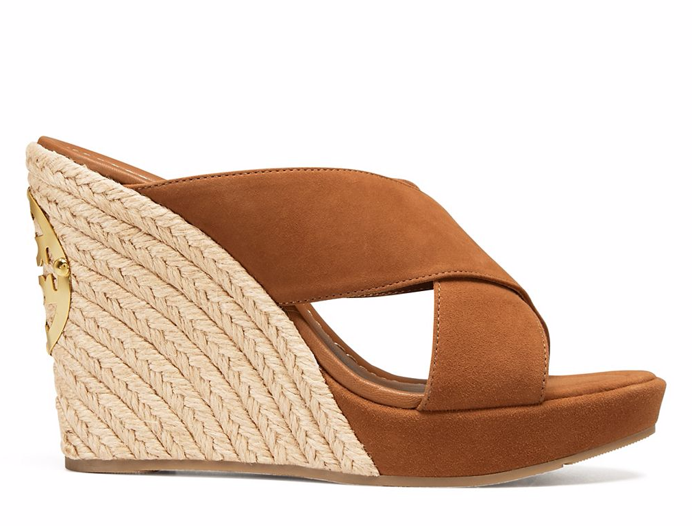 Tory Burch Bailey Wedge Slide