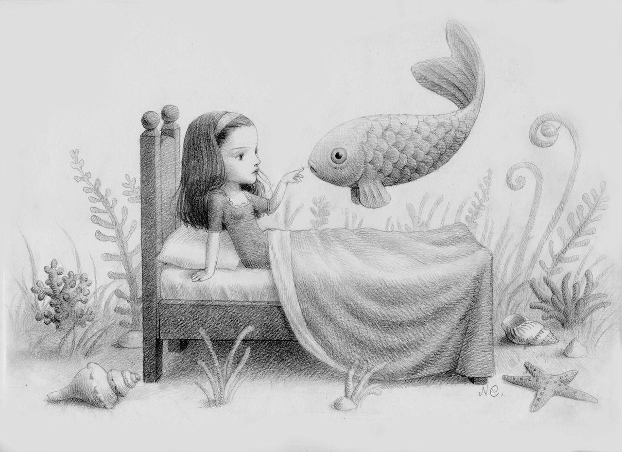 Nonchalant 画像 アートのアイデア 魚アート かわいいイラスト
