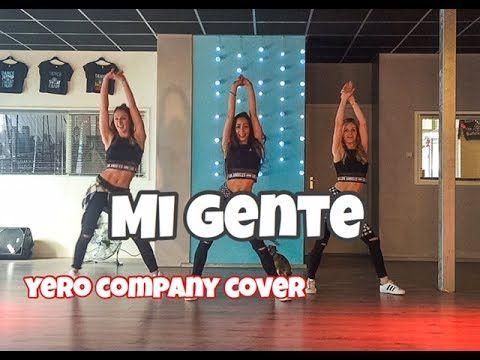 Youtube Jbalvin Coreografía Coreografía De Baile