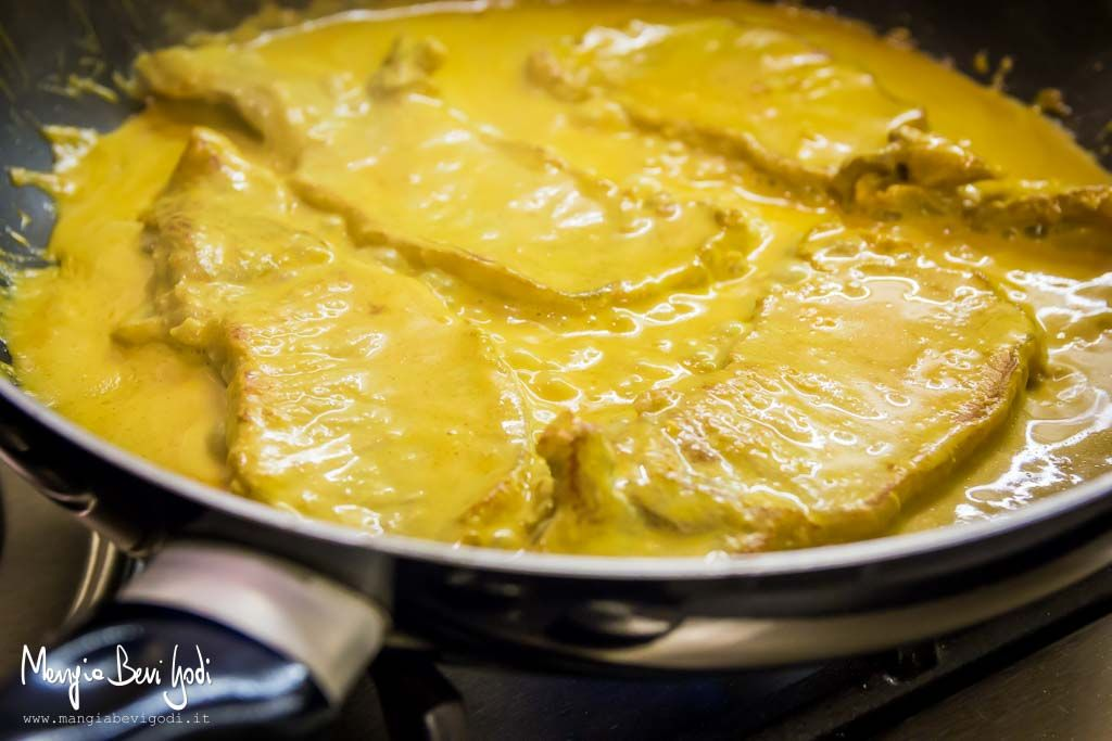 Fettine Di Lonza Di Maiale Alla Senape Una Ricetta Salvacena Mangia Bevi Godi Blog Di Cucina E Ricette Ricetta Ricette Ricette Di Cucina Cibo