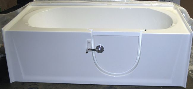 New Lay Down Z Model Walk In Tub Free Shipping With Images Walk In Tubs Tub Bathroom