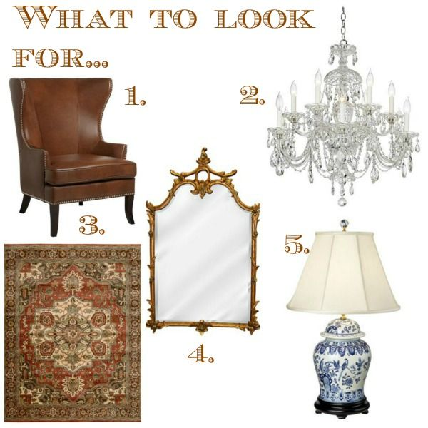 Attractive The Ralph Lauren Home Style   Home Decorating Blog   Community .