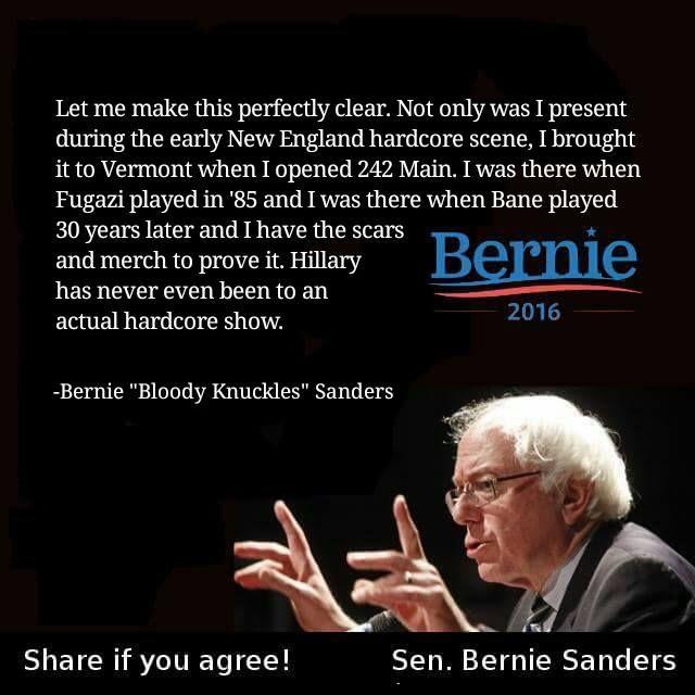 Pin On Bernie Sanders Dank Memes