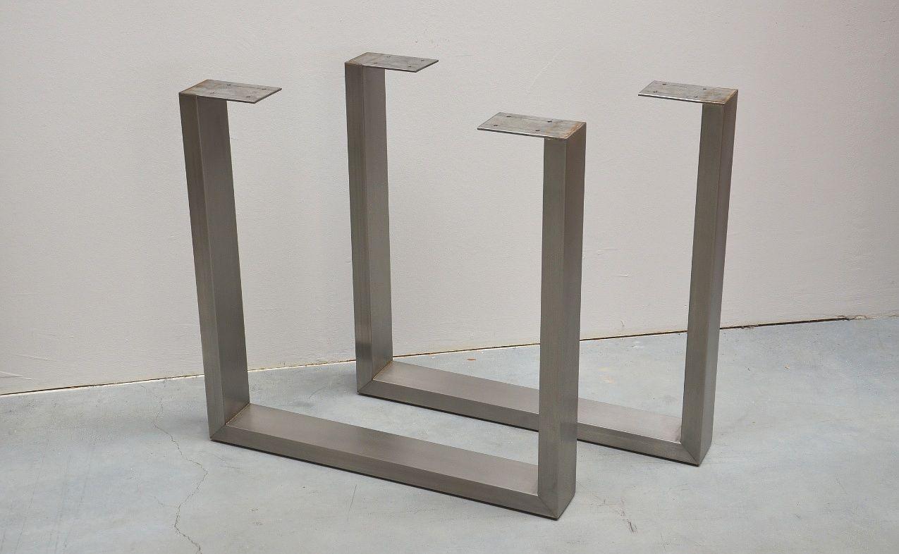 10x4 U Gestell M 246 Bel Pinterest Tisch Esszimmer Und