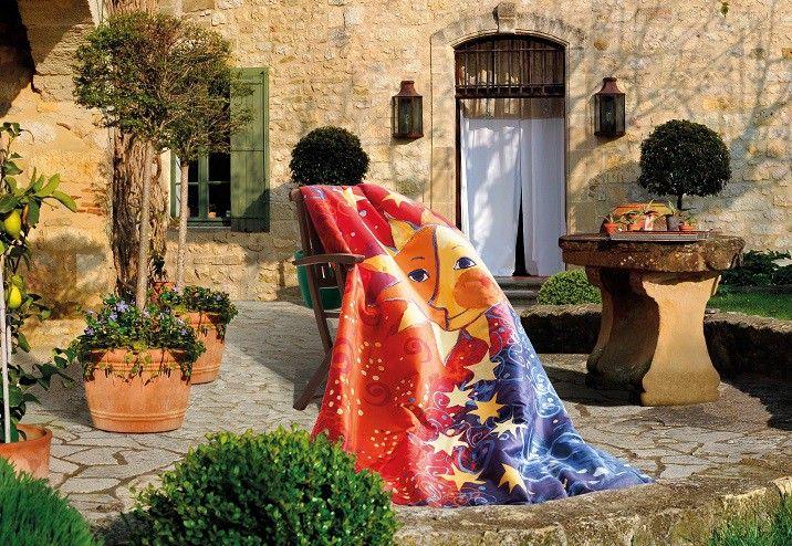 wohnplaid rosina wachtmeister sole 135 x 200 cm salonloewe 002 teppiche auslegware. Black Bedroom Furniture Sets. Home Design Ideas
