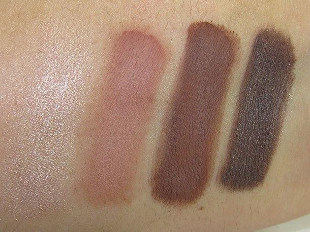 Tartelette In Bloom Clay Eyeshadow Palette by Tarte #10