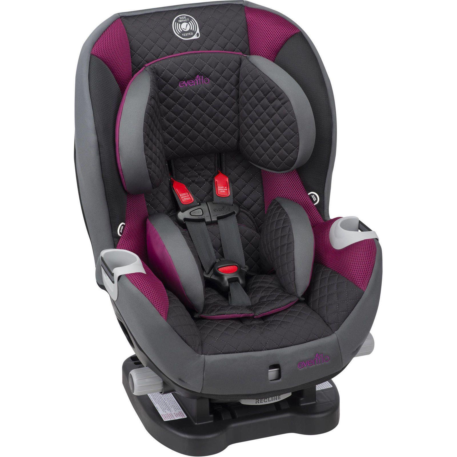 Advanced Triumph Convertible Car Seat Toddler Adjustable