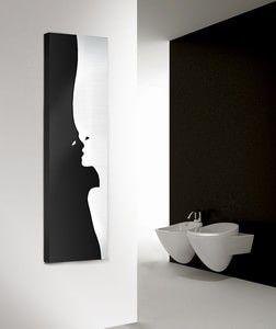 Fantastisch THE KISS Design Heizkörper Love Is In The Air, Wohnzimmer Heizung,  Vertikale Design Heizkörper