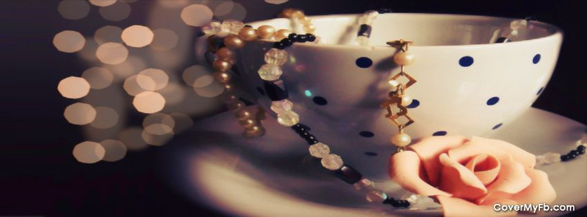 Girly Vintage Facebook Covers Girly tea facebook cover ...