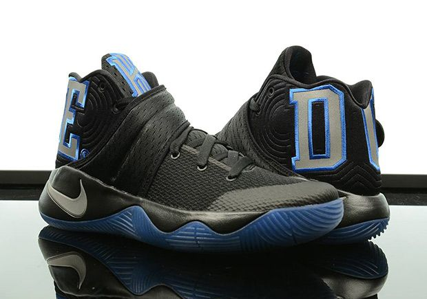 various colors 3c31b af9f5 The Nike Kyrie 2 Duke PE Will Get A Retail Release
