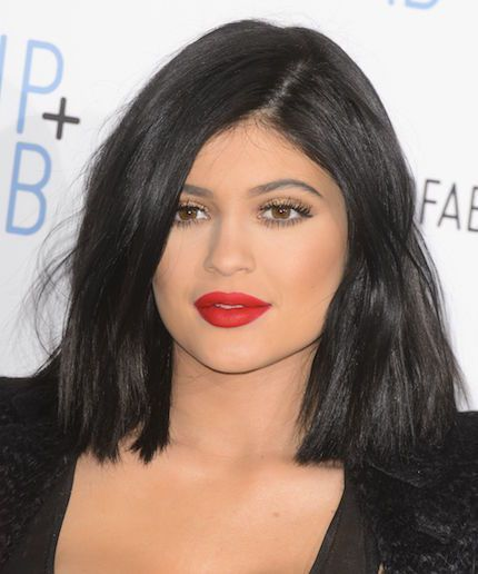Demi Lovato Tried Out Kylie Jenner S Lip Look Kylie Jenner Lips