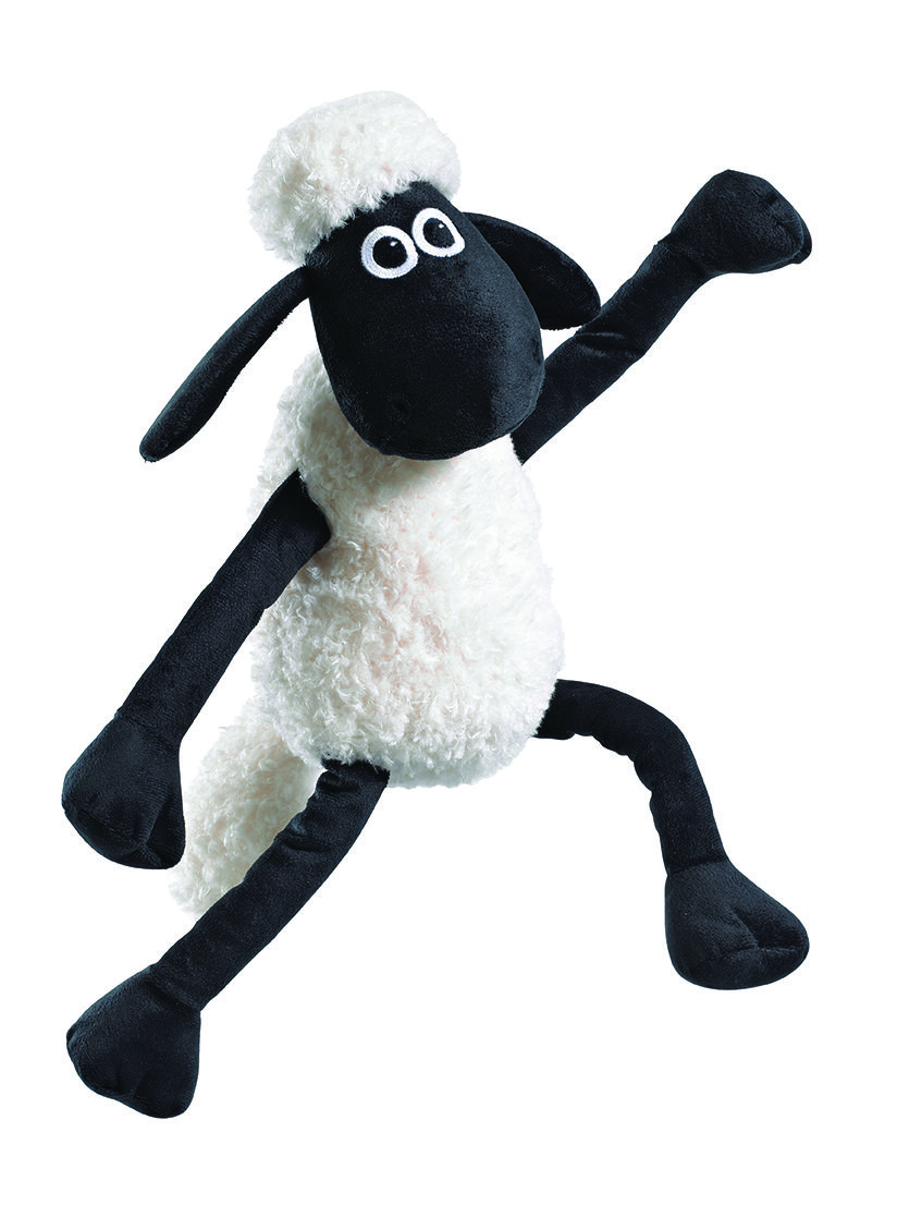 Shaun the Sheep Large | Gifts | Pinterest