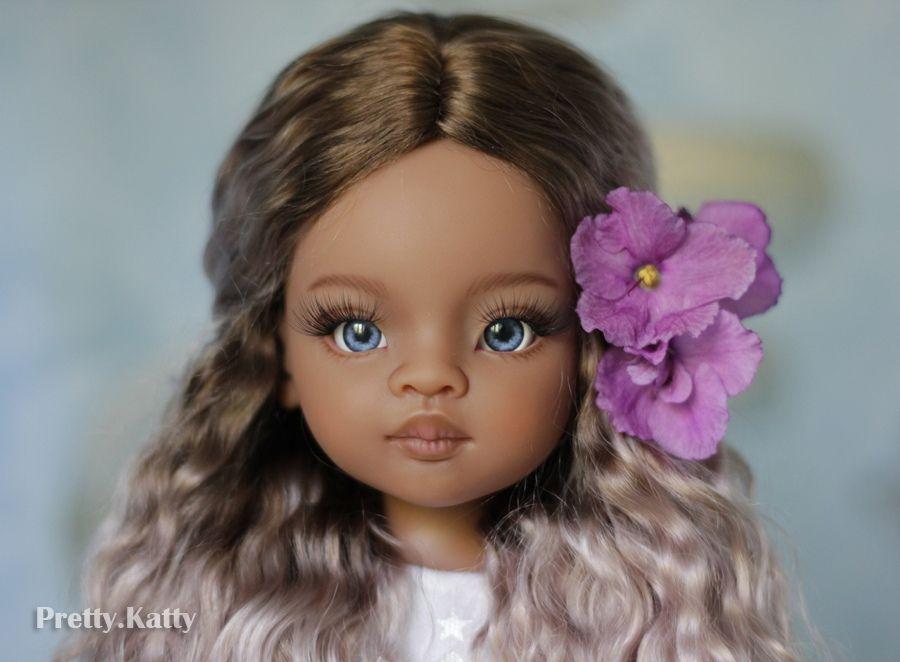 Испанские куклы Paola Reina (с изображениями)   Куклы
