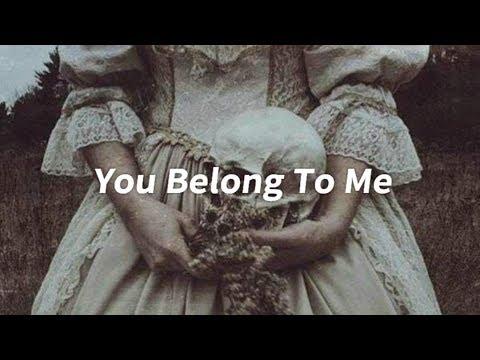 (12) Cat Pierce // You Belong To Me (lyrics) YouTube in
