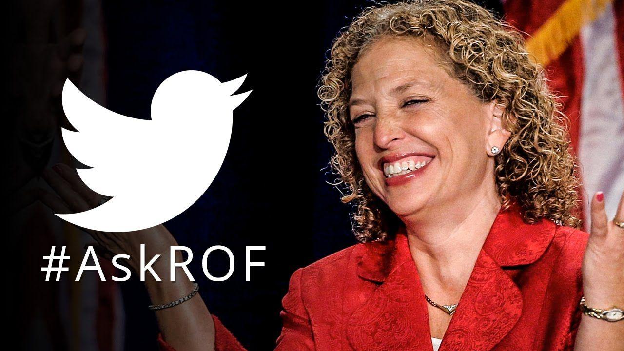 Could Debbie Wasserman Schultz End Up In Hillary's Cabinet?