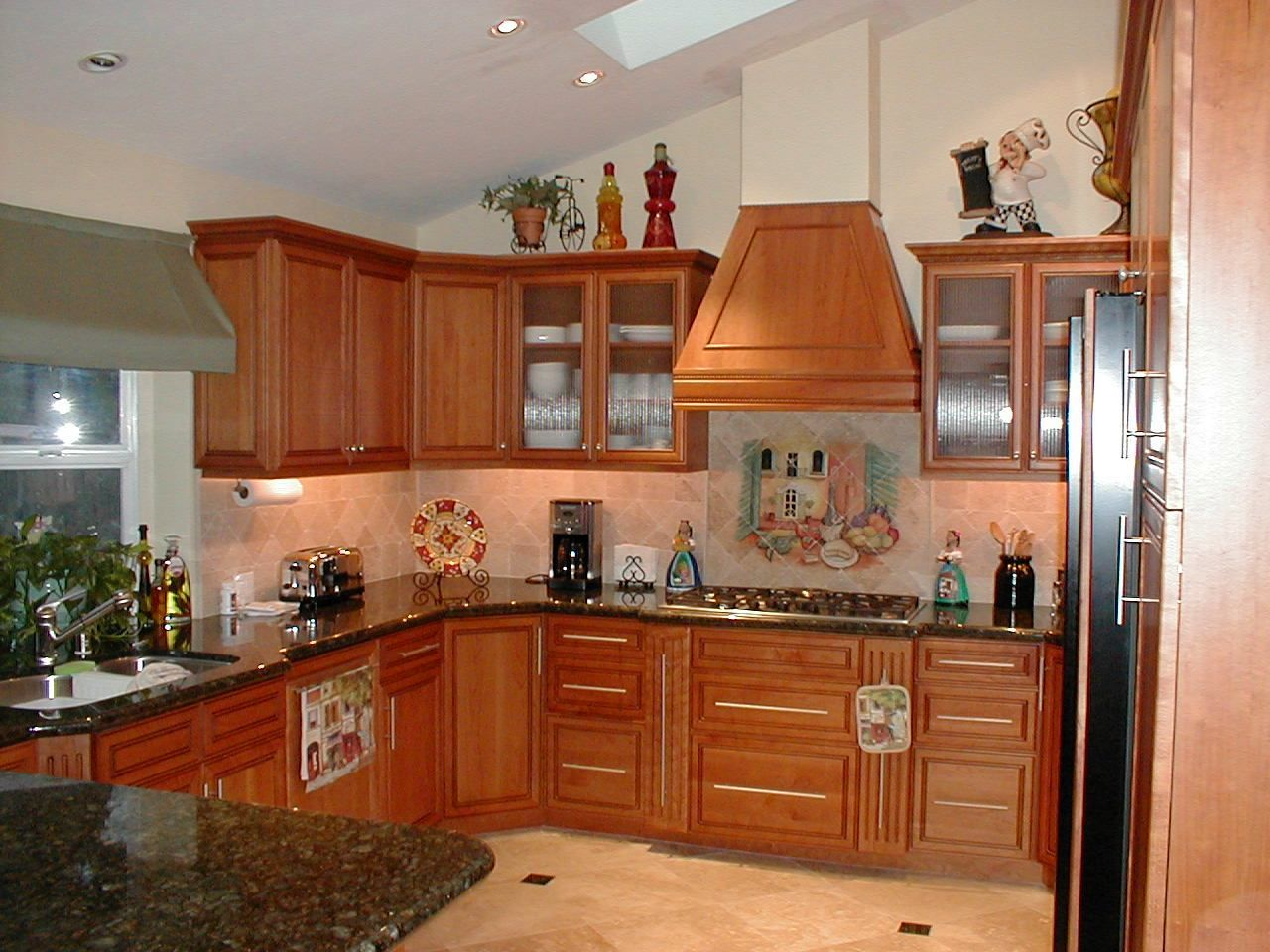 To Remodel A Kitchen Kitchen Remodel Images Kitchen Remodeling Portfolio Double Click