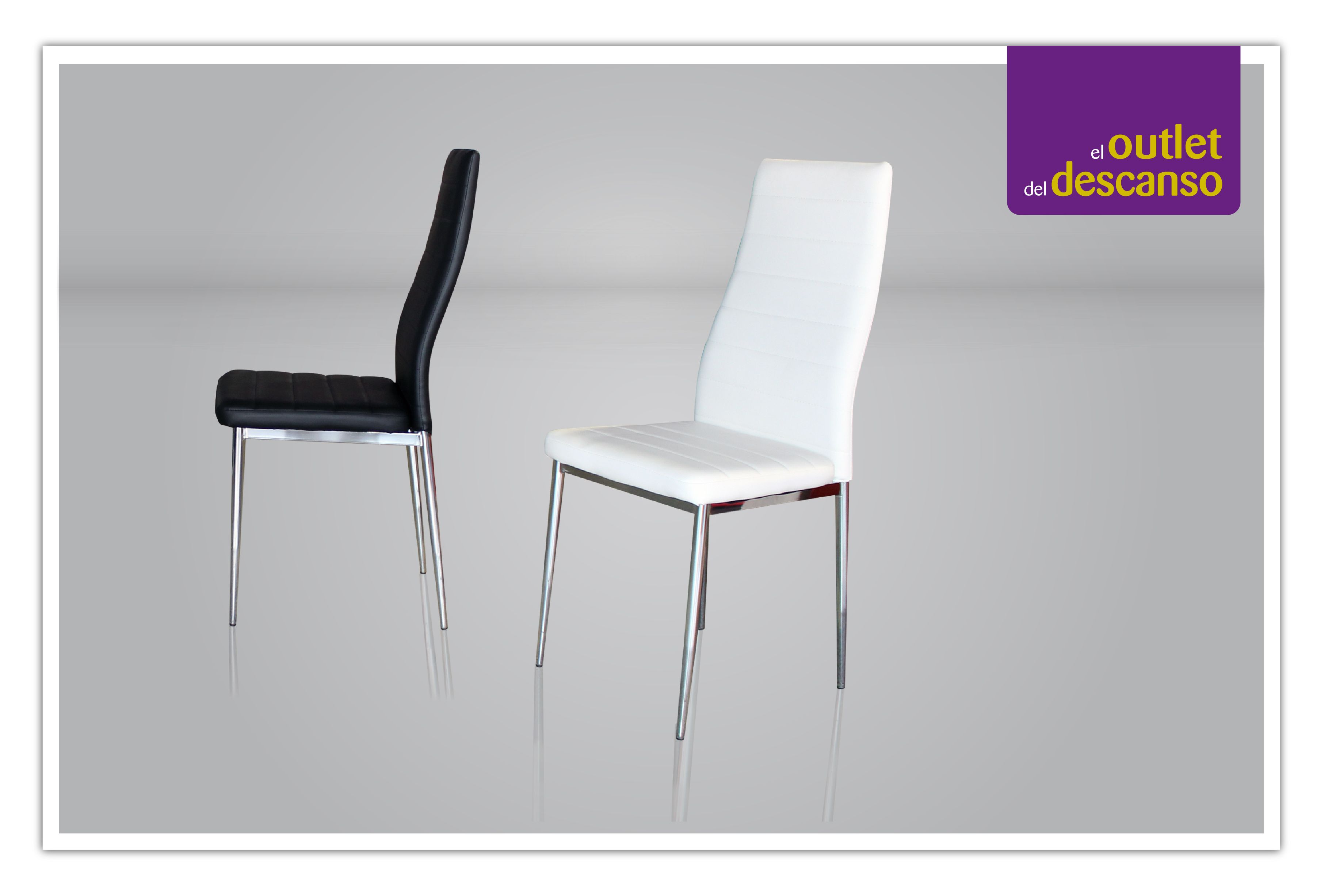 Sillas de comedor estilo moderno #decoracion #interiorismo | el ...