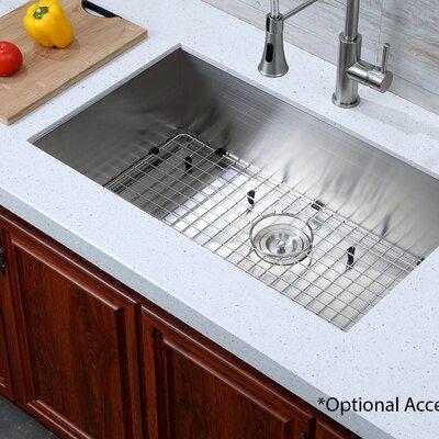 Diamond 32 L X 21 W Double Basin Undermount Kitchen Sink Apron Sink Kitchen Sink Single Bowl Kitchen Sink