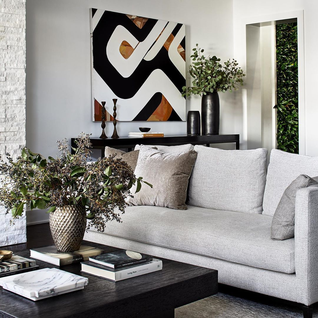 "Attractive Interiors Home Staging: Christopher Boutlier On Instagram: ""#interiordesign"