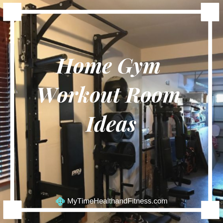 Innovative home gym workout room and workout garage ideas. home gym
