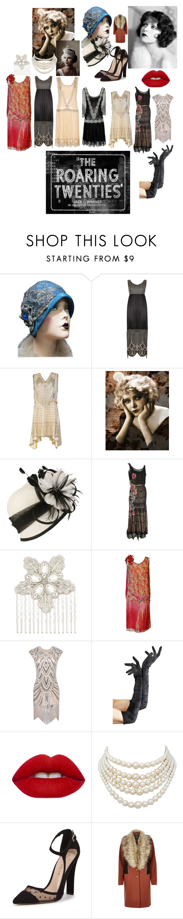 """Stella Campell"" by lauraloohoo on Polyvore featuring Lime Crime, Christian Dior, Paper Dolls, women's clothing, women, female, woman, misses and juniors"