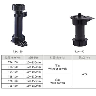 adjustable leg for kitchen cabinet adjustable leg for kitchen cabinet   furniture adjustable leg      rh   pinterest com