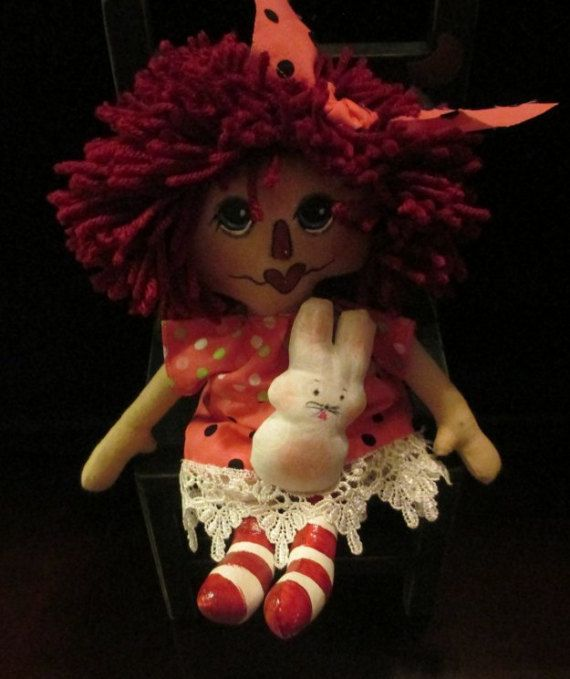 Spring Tyme  Raggedy 10inches Of Love