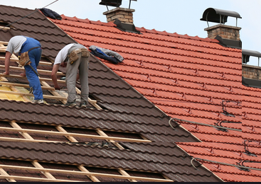 Roofing service company long island | Roof leak repair, Roofing services,  Roof repair