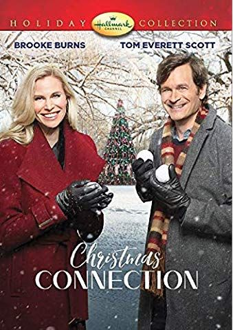 Christmas Connection 2019 Christmas Connection | Hallmark & Lifetime Movies.. & other