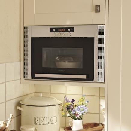 Lamona Wall Unit Microwave | Kitchen ideas | Pinterest | Walls and ...