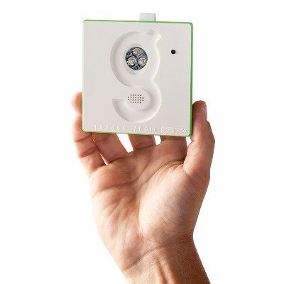 Gogogate Wireless Remote Garage Door Opener For Iphone And Android