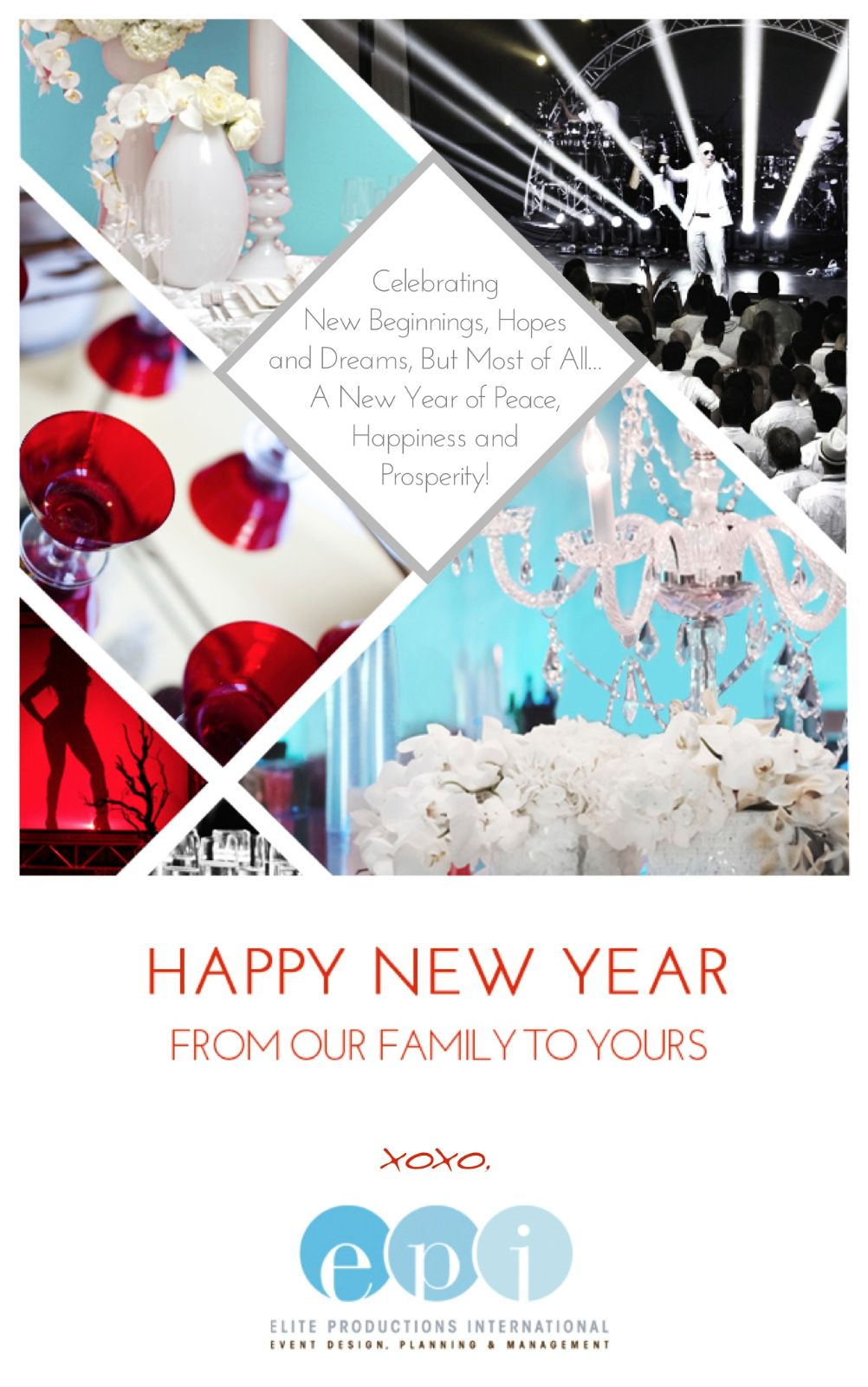 -Cheers to a Fabulous 2015. Thank you to all our followers and friends for making 2014 such an amazing year <3