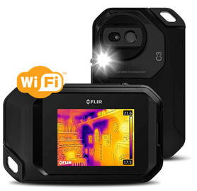 Flir One Gen 3 Thermal Camera For Smart Phones Flir Systems In 2020 Thermal Imaging Camera Thermal Thermal Imaging