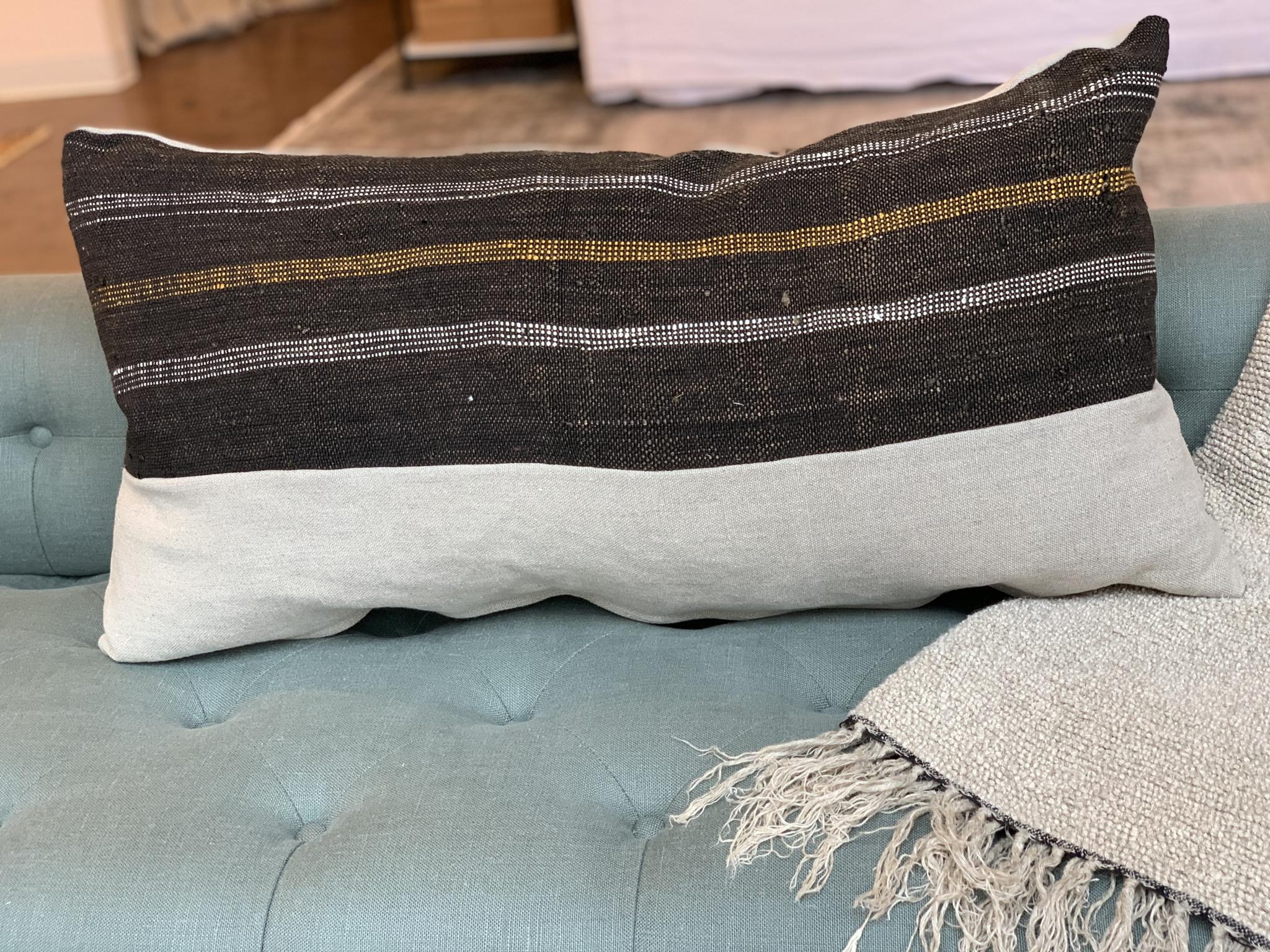 Jorah Pillow in 2020 | Pillows, Cozy
