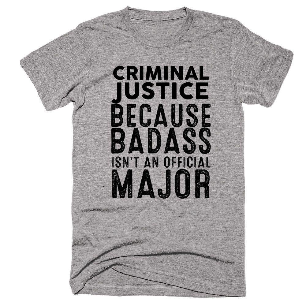 why criminal justice Why it made the list: criminal investigators and special agents are the members of the law enforcement community that do the deep investigative legwork that helps bring criminals to justice these are positions within law enforcement that typically require additional experience, education and training.