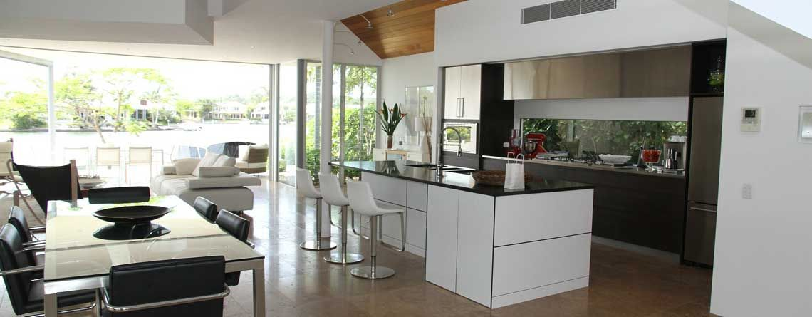 Kitchen Extension Ideas Gain More Living E East Finchley Barnet Extensions