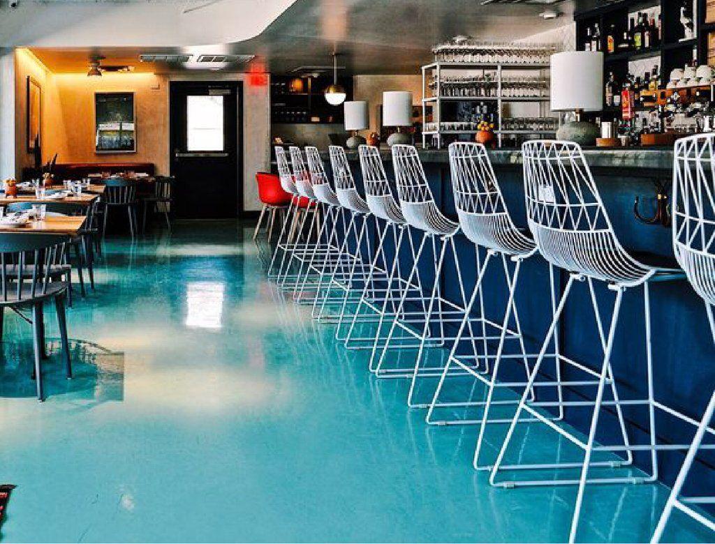 Bar Stool – Bend Store | Interiors | Pinterest | Bar stool, Stools ...