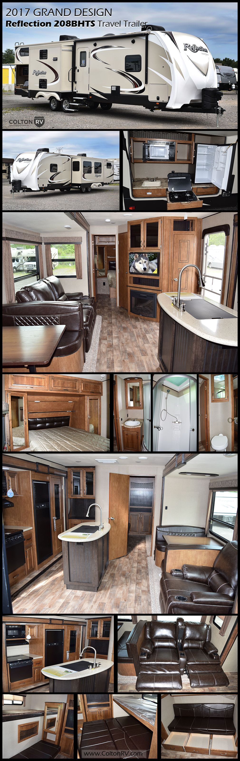 24 Best Grand Design Rv Camping Bunkhouse Travel Trailer