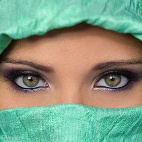 9eb13661b4 El 3 % de las personas tienen los ojos verdes 500px / Search | EL ...