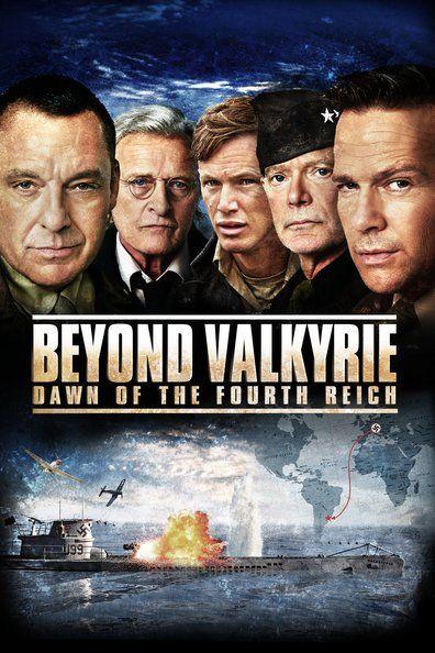 Disponible Valkiria: El amanecer del Cuarto Reich Sub Latino ...