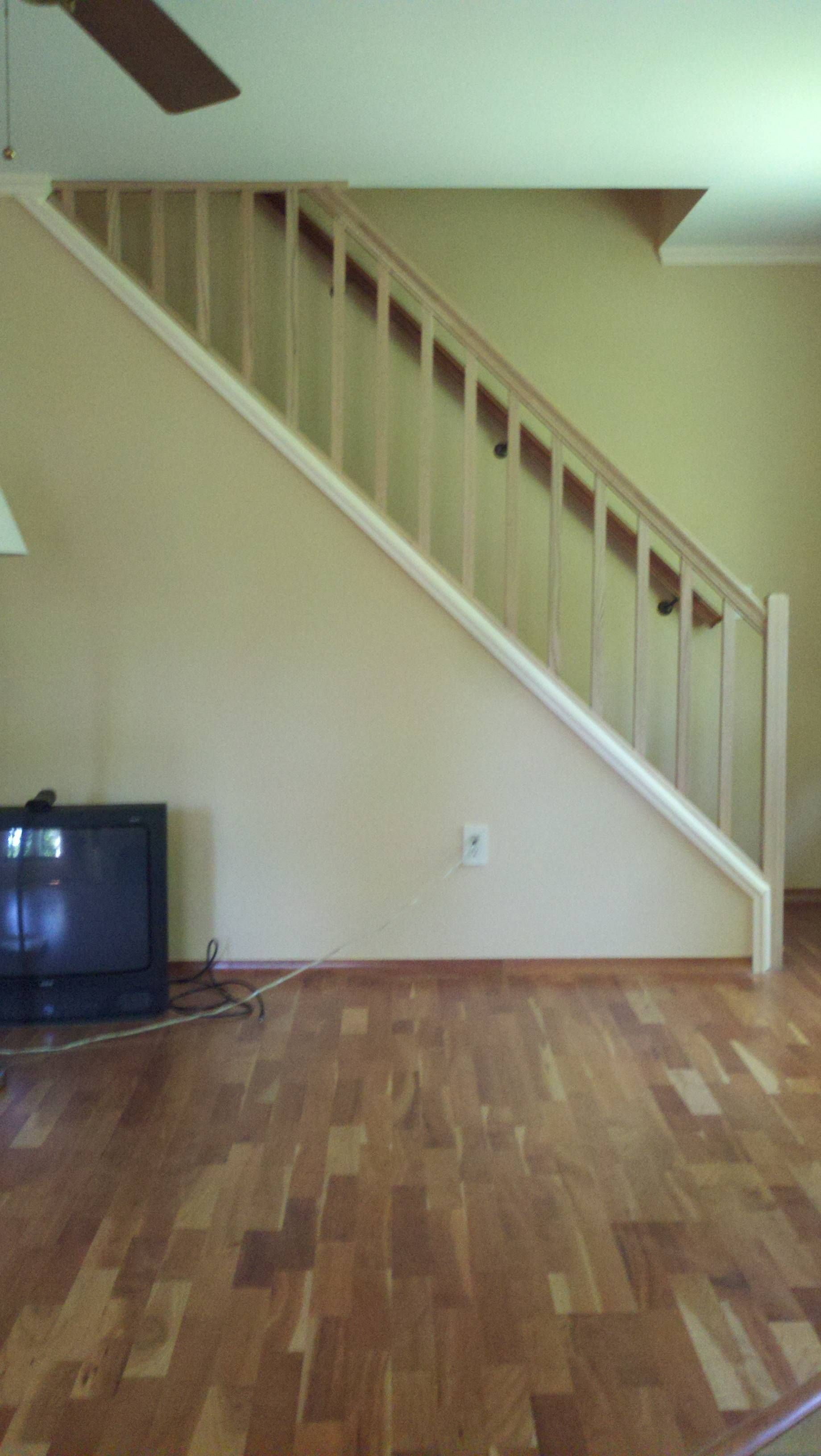 Best Basement Stairs Railing How To Install Basement Stairs Basement