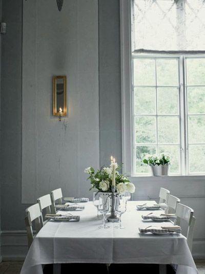 Wreta Gestgifveri, Sweden's most romantic and inspiring hotel.#pintowin #anthropologie
